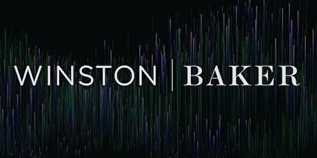 UK SUMMIT 2020 Presented By Winston Baker tickets