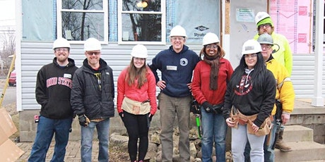 Habitat for Humanity Build Day - 10/31/2020 tickets