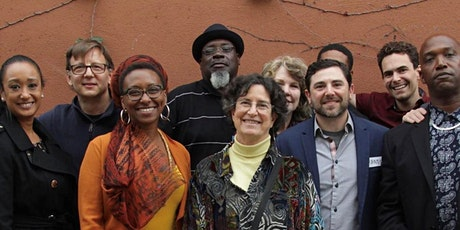 Depolarizing Within Hybrid Workshop - Central California Unity Alliance tickets