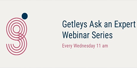 Ask  an Expert Wednesday Webinar Addressing Today's HR Challenges- tickets