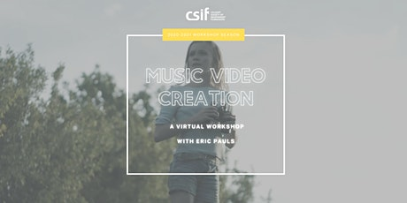 Music Video Creation entradas