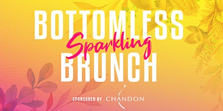 PRIDE: Bottomless Brunch tickets