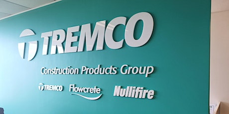 Tremco CPG QLD Office Open Day tickets