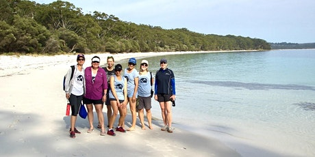 Women's Jervis Bay Sit On Top Kayak Day // Saturday 5th December tickets
