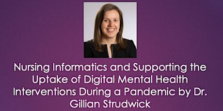 Nursing Informatics Educational Presentation tickets