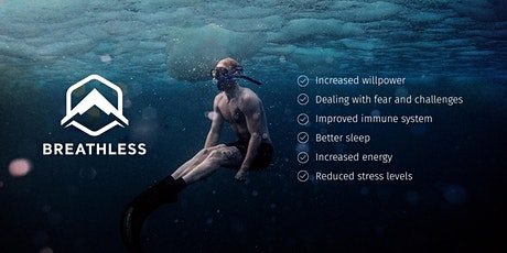 Wim Hof Method experience Newcastle tickets