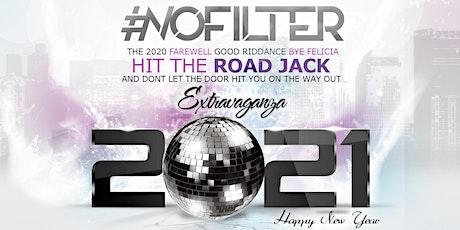NoFilter NYE Extravaganza! tickets