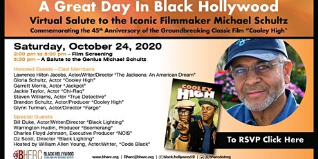 A Great Day in Black Hollywood tickets