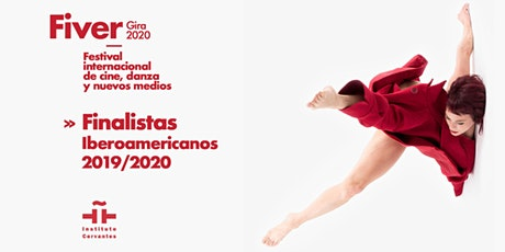 Fiver 2020: Latin American Finalists 19/20 tickets