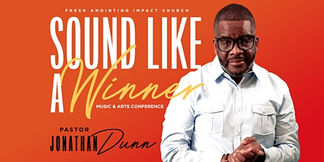 Sound Like A Winner: Music & Arts Conference tickets