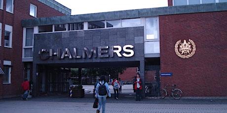 Chalmers University of Technology Exchange Presentation