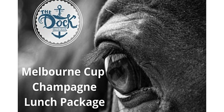 Melbourne Cup Champagne Lunch tickets