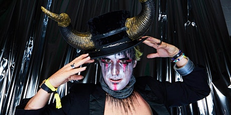 Dead Sexy: Halloween Portrait Series tickets
