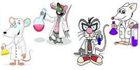 THURSDAYS: Lab Rats(G1-3)- 1,600 baht tickets