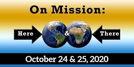 On Mission: Here and There Prayer Meeting tickets