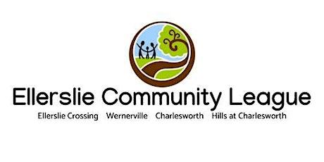 Ellerslie Community League Annual General Meeting tickets