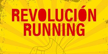 Revolución Running - Carrera Virtual entradas