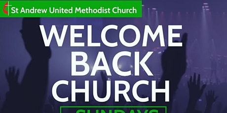 Back to Church tickets