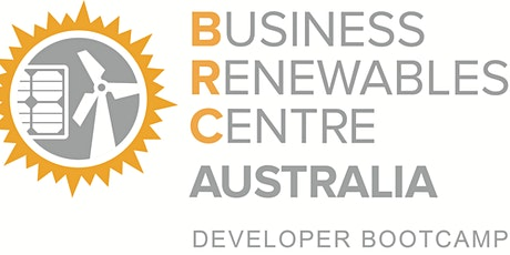 BRC-A Corporate PPA Developers Bootcamp - 'State of the Market' tickets