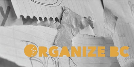 (Still) Organizing During a Pandemic - tickets