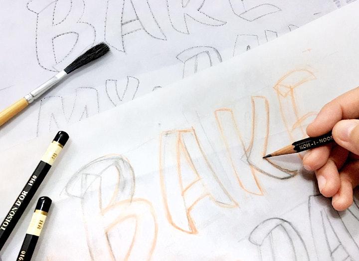 Imagen de Introducción al Sign Painting con Rudy Arce