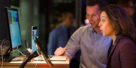 Build Your Digital Skills to Help Others @ Wynyard tickets