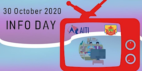 Info Day - Co production AITI & RTB tickets