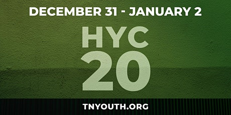 Tennessee Holiday Youth Convention 2020 tickets