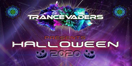 TRANCEVADERS HALLOWEEN 2020