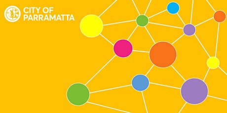 Parramatta Community Sector Networking & Conversation  Online Event tickets
