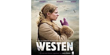 "Auckland Goethe Society film night ""Westen"" tickets"