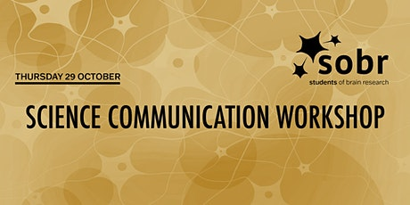 Developing an Online Presence: Science Communication in the Digital Age tickets