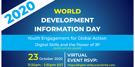 Digital skills and the power of 3P (public, private, people) tickets
