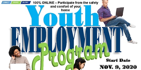 BNH Youth Employment Program (Burnaby, BC) tickets