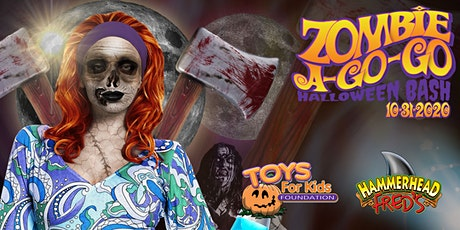 Toys for Kids Foundation Halloween Party 2020 tickets