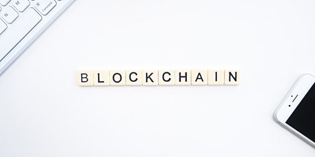 Blockchain 101 for Business tickets