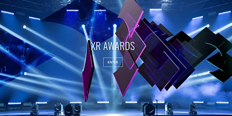 Real World XR Awards 2020 tickets