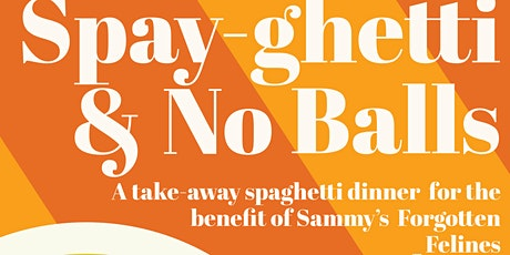 Spay-ghetti & No Balls tickets