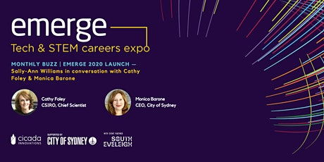 EMERGE 2020 STEM Tech & Careers Showcase | Kick Off Event tickets