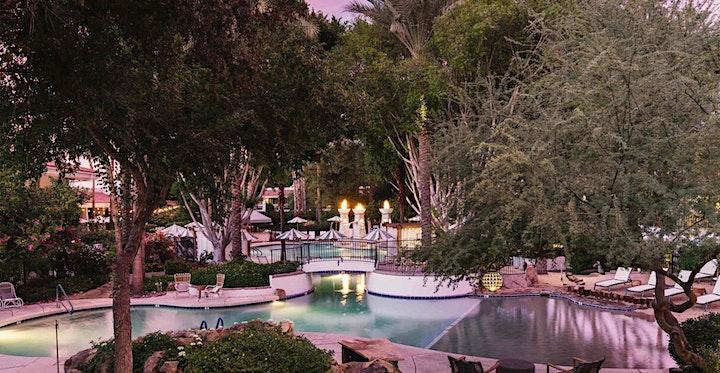 2021 POMC NATIONAL CONFERENCE - Scottsdale, Arizona image