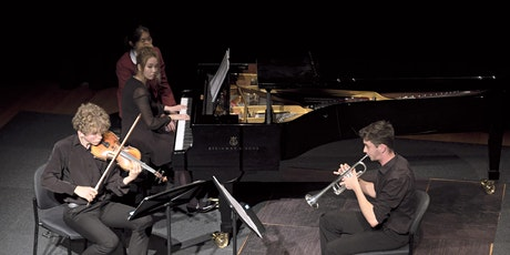 DMP Chamber Ensembles: End of Year Recitals tickets