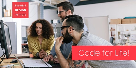 Code For Life tickets