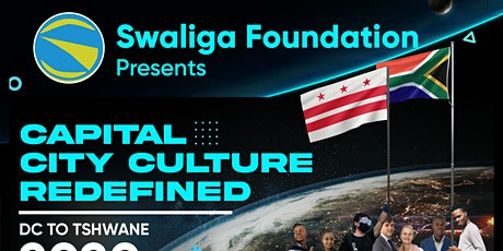 Capital City Culture Redefined: DC to Tshwane, South Africa tickets