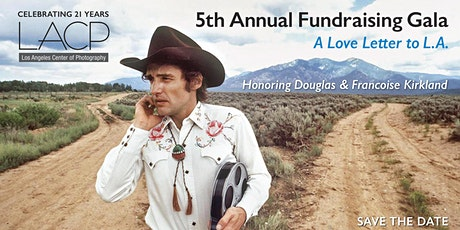 5th Annual Fundraising Gala tickets