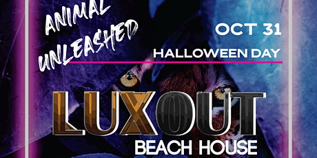 LUX OUT | BEACH HOUSE presents tickets