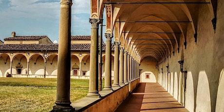 Alla Scoperta della Certosa del Galluzzo biglietti