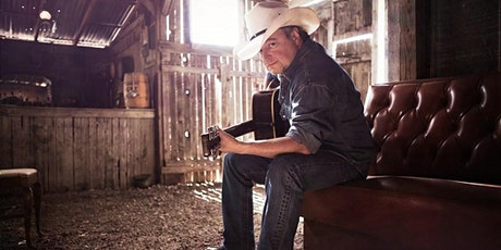 MARK CHESNUTT at BARge295 tickets