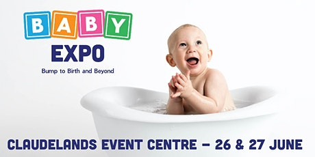 Waikato Baby Expo 2021 tickets