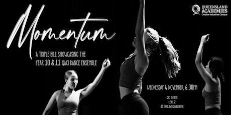 Momentum -  QACI Dance tickets