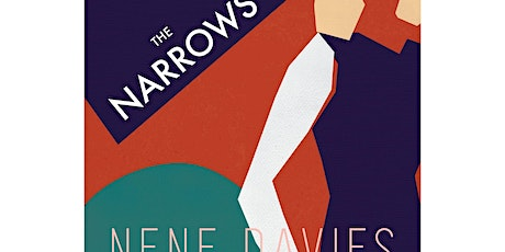 Book Launch 'The Narrows' with author Nene Davies tickets